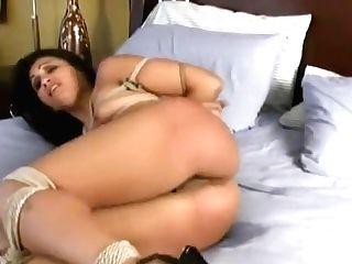 Restrain Bondage Orgasms 73