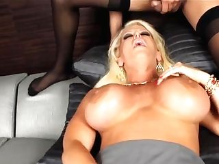 All Woman Orgy With Alura Jenson And Trio Of Her Doll Friends - Alurajensonxxx