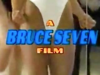 Bruce Seven - Where The Dolls Sweat 1