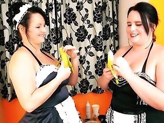 Wam French Maids