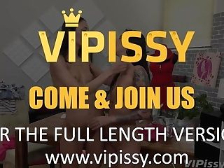 Vipissy - Piss Model Needed - Lezzie Piss