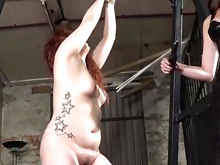Lezzy Mistress - Torment And Indignity
