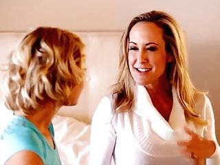 Voted Nr.1 Best Mummy Nubile Scene Starring Brandi Love!