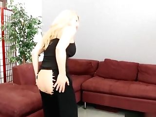 Burglar Butt Pranks