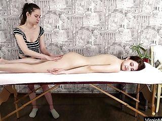 Stunner Nataha Normalek Massaged Glamour By Hot Lady